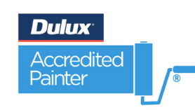 Dulux Accredited Partner
